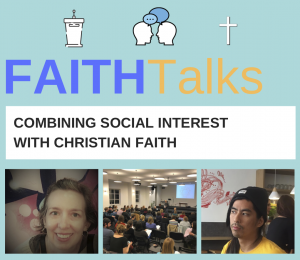 FaithTalks - 27 January