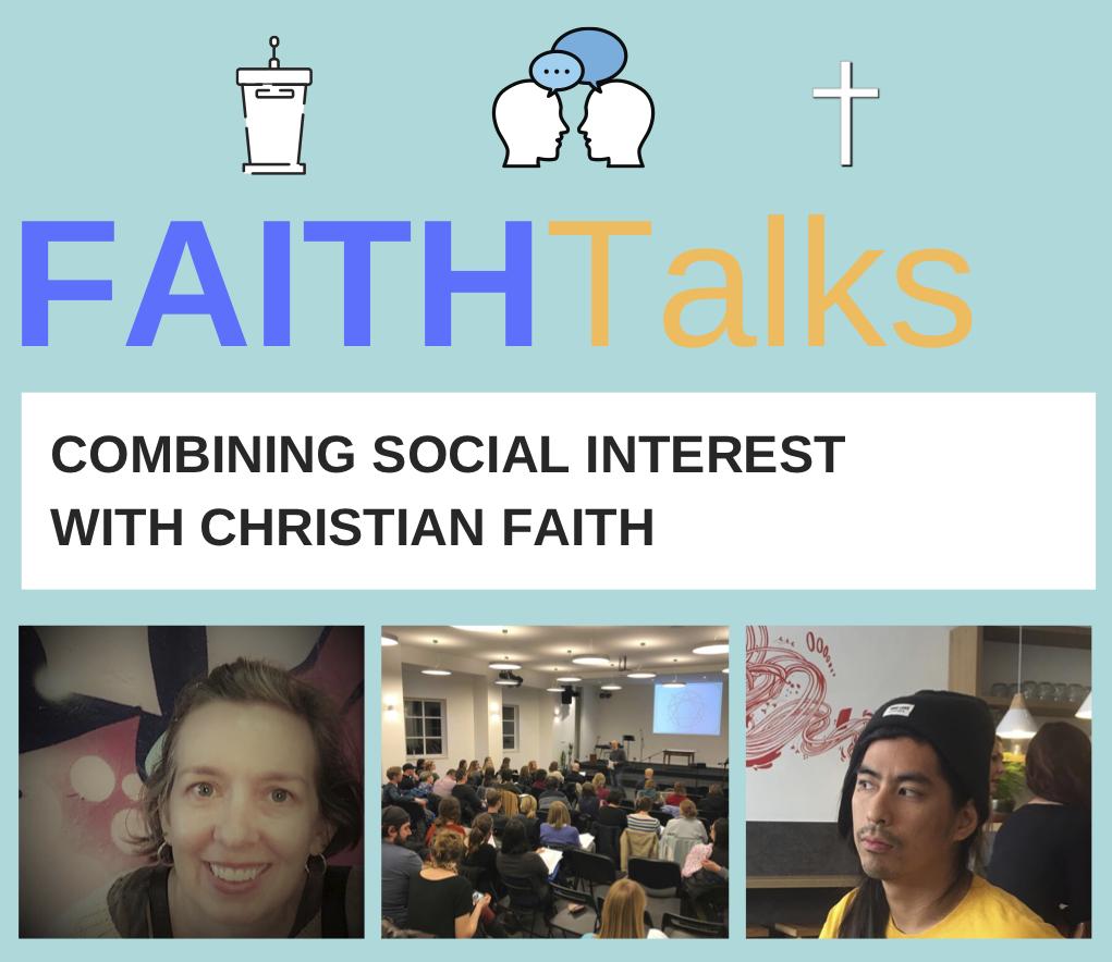 FaithTalks – 27 January