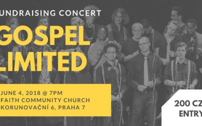 Gospel Limited Concert